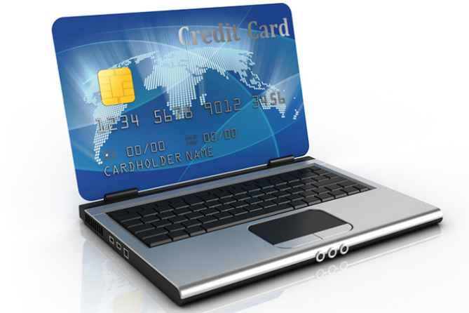 online payment service