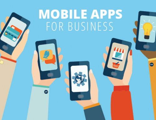 Why Your Business Needs Its Own Mobile App