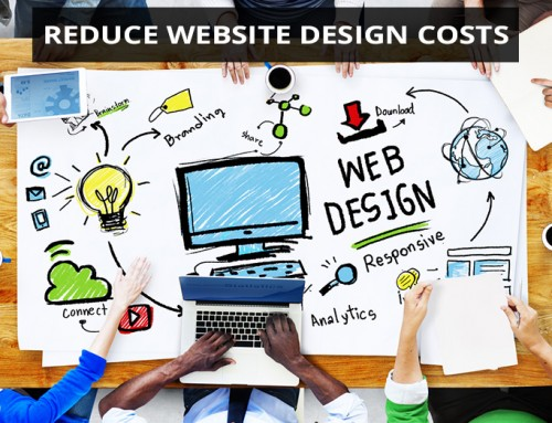 Practical Ways to Reduce Website Design Costs without Having to Sacrifice Quality