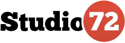 Studio 72, Web Designers Melbourne, VIC, Australia Retina Logo