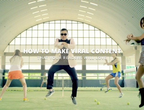 Viral Content: What makes content go viral?