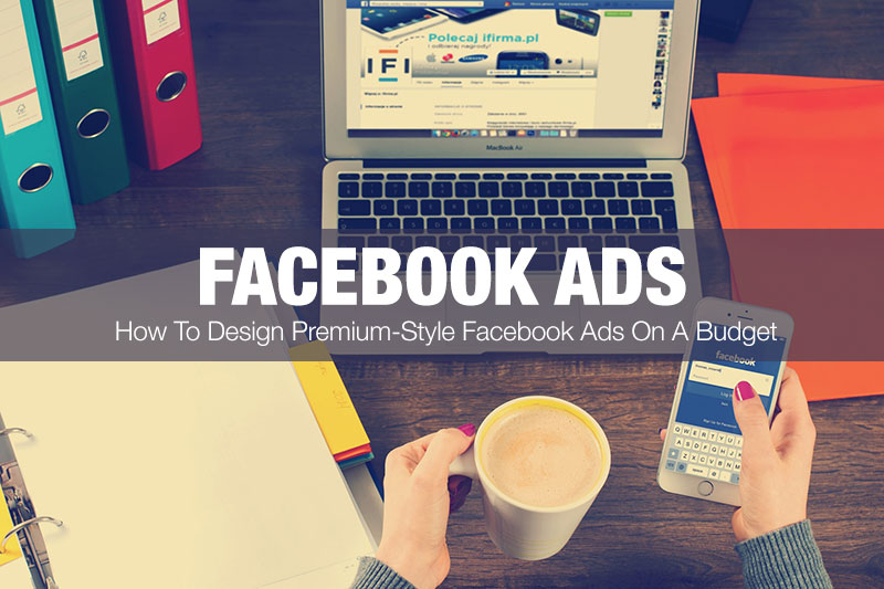 premium style facebook ads